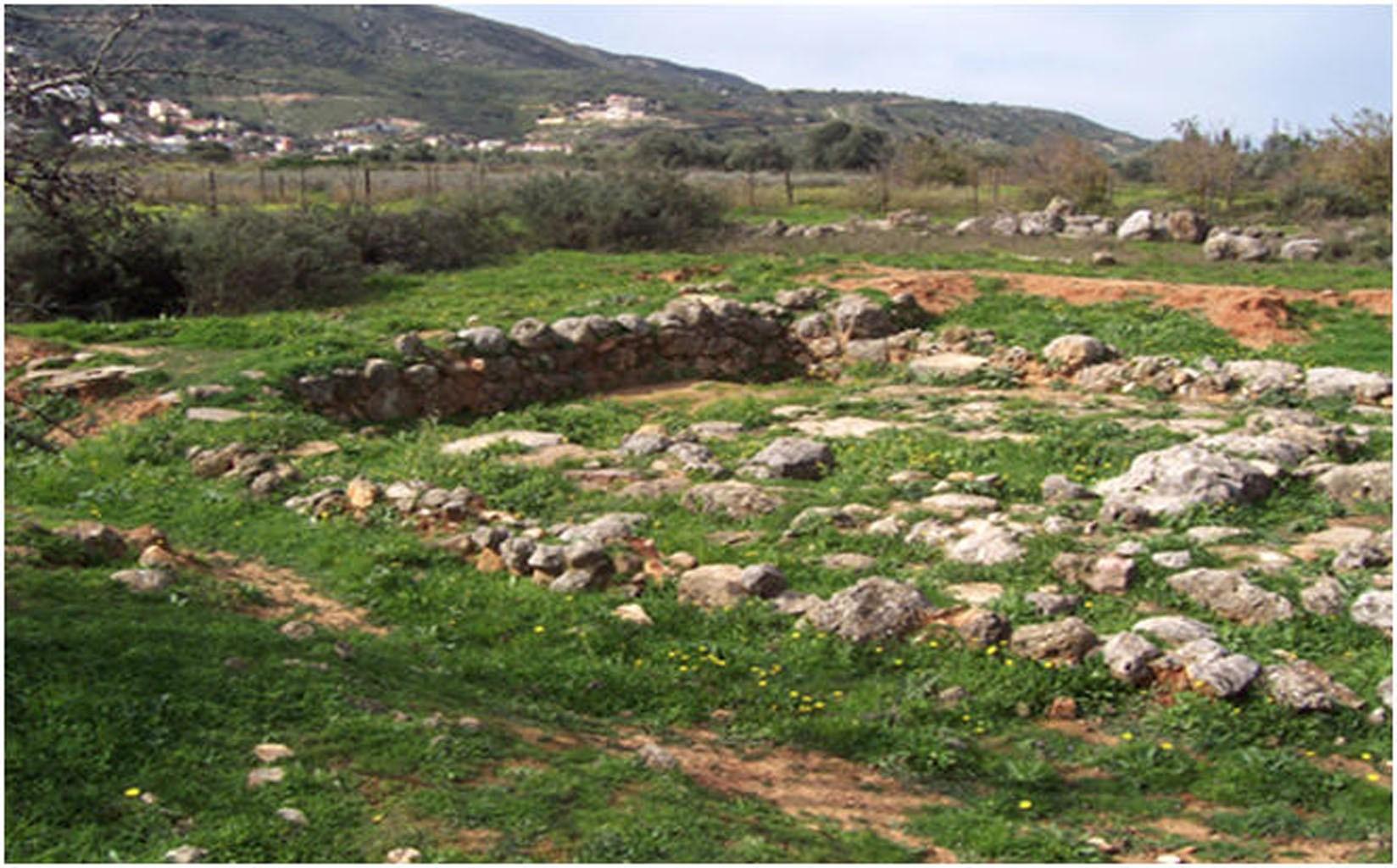 Minoan Villa of Nerokouros