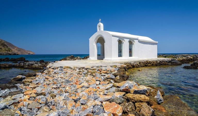 Agios Nikolaos Church: a Small Georgioupoli Gem