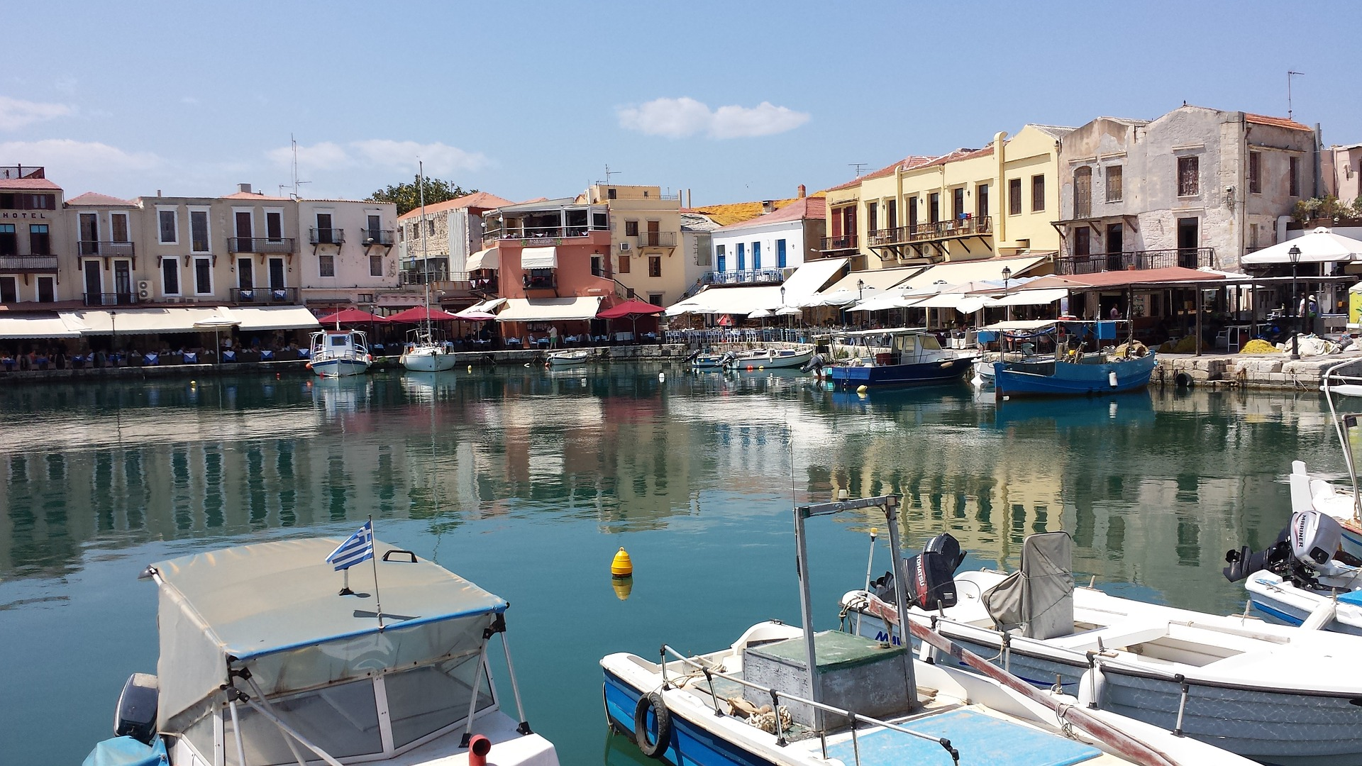 Things To Do In Rethymno In Winter