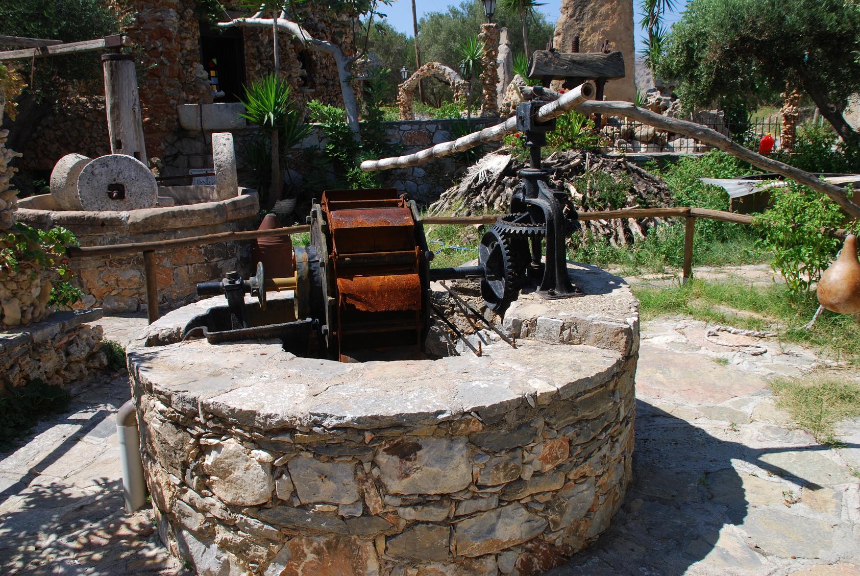 The King Of The Cretan Diet: Cretan Olive Oil