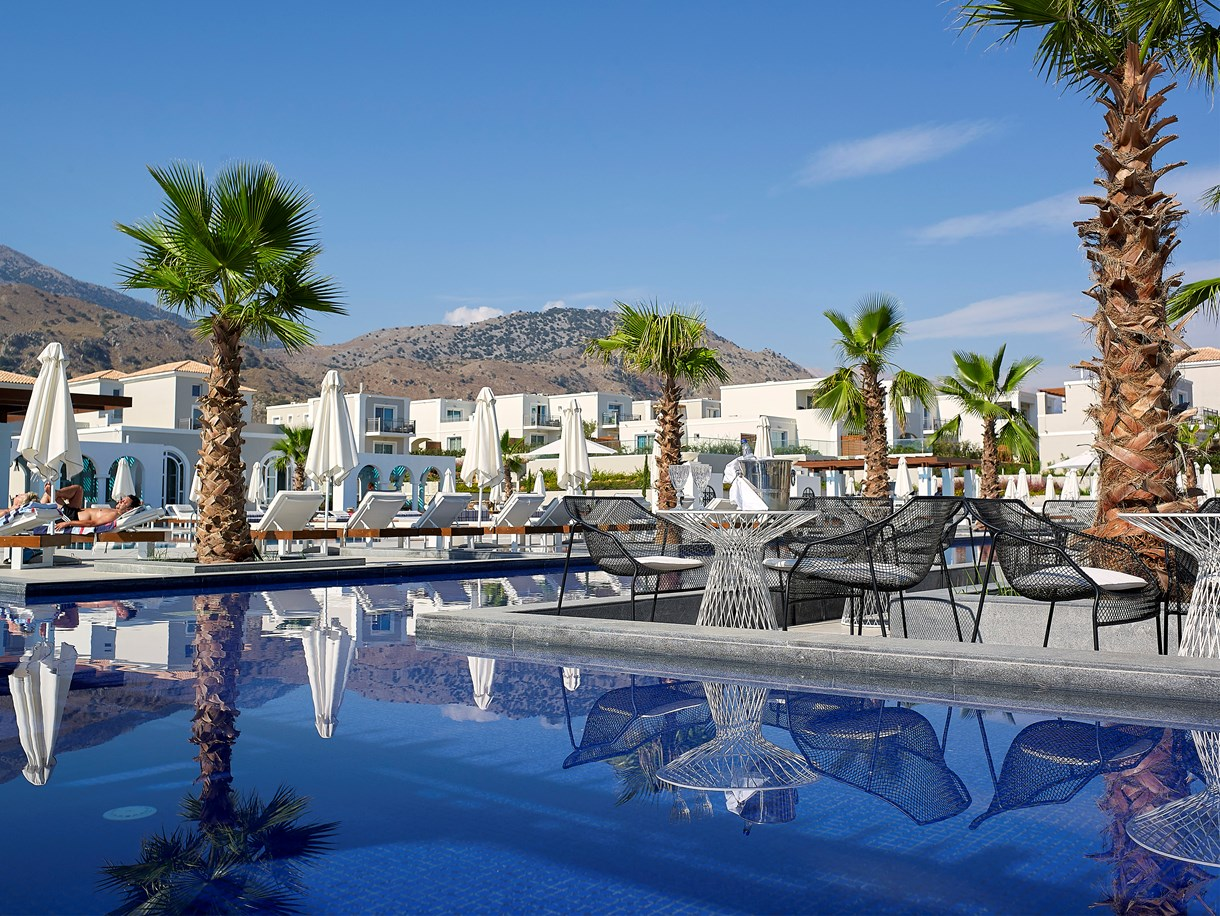 Anemos Luxury Grand Resort Nomination For A World Travel Award