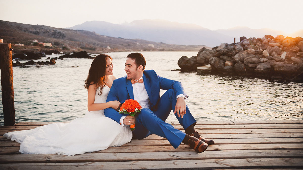 Traditional Cretan Weddings