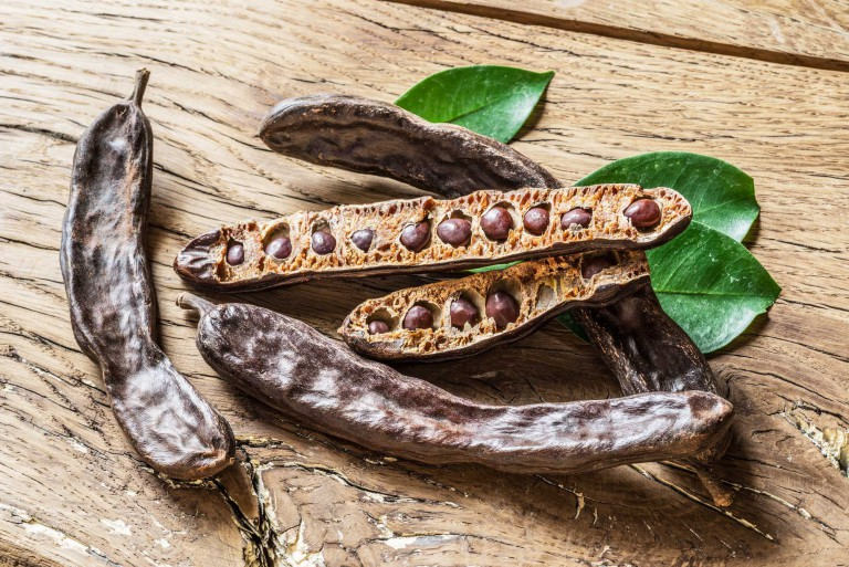 Cretan Superfoods: The Carob and Creta Carob Factory in Argyroupoli