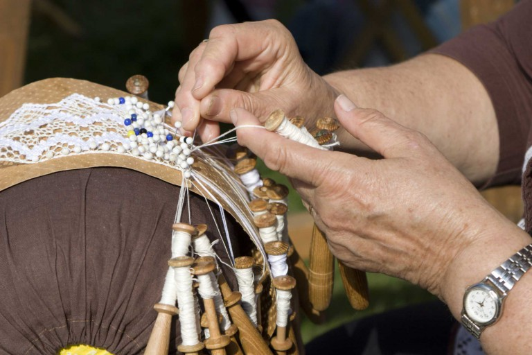 Four Traditional Crafts of Chania