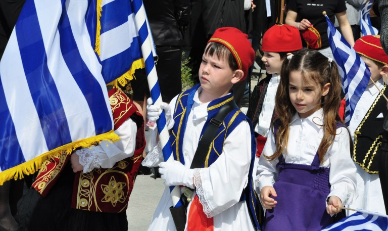 A beginner's guide to Greek Independence Day