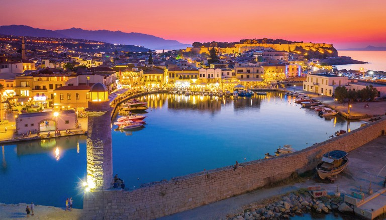 5 fabulous things to do in Rethymno