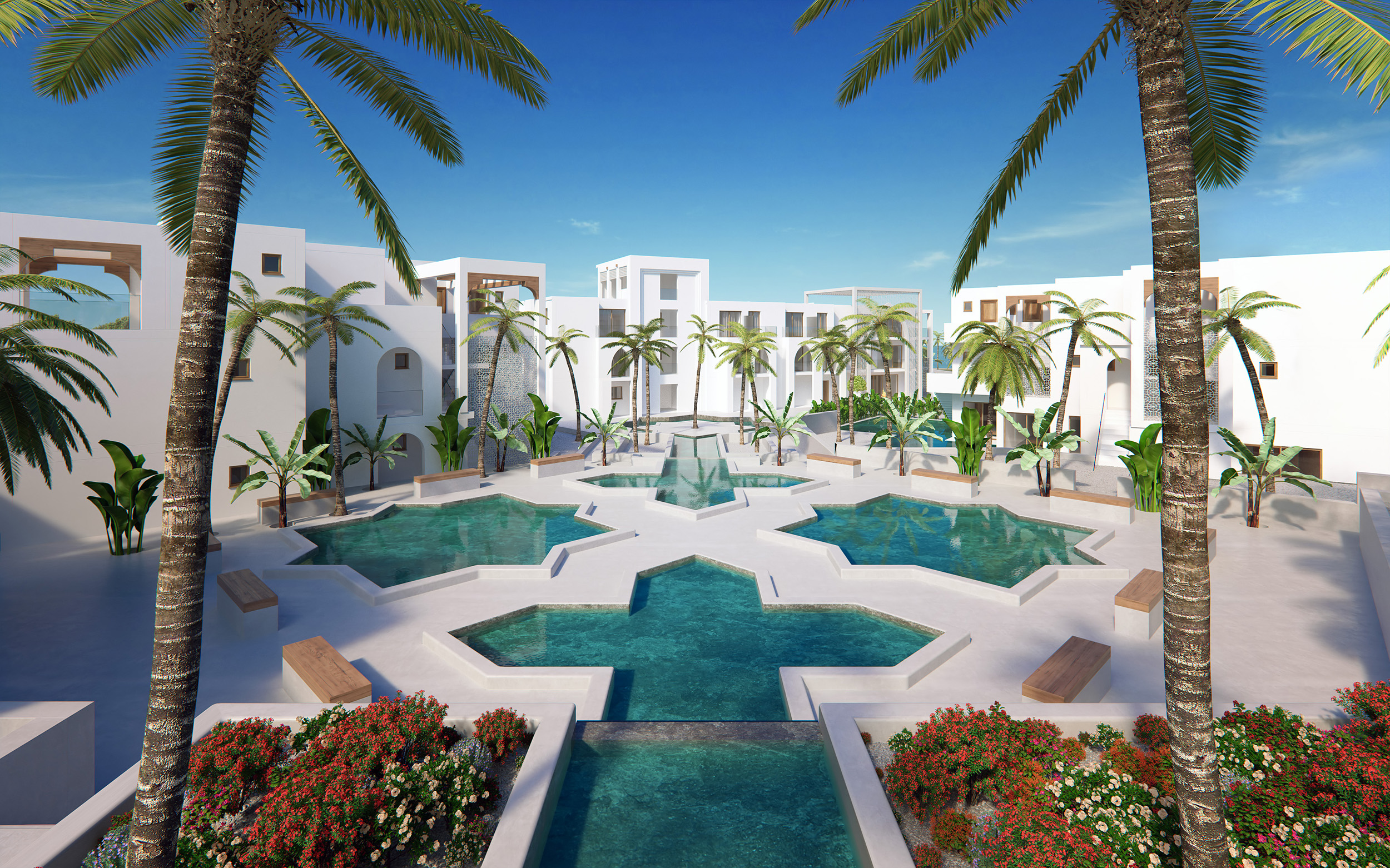A Spicy Note In Cretan Hospitality: Pepper Sea Club Hotel Opens Its Doors In May 2020